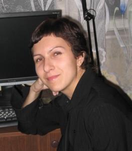 Марина Полярис