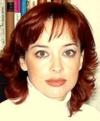 Инесса Гольдберг
