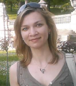 Маргарита Матвиенко