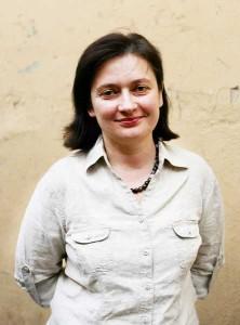 Кривцова Светлана